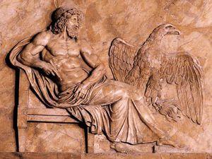 Zeus, Histoire, Légende, Mythologie Grecque