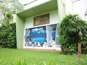 Fidji Museum