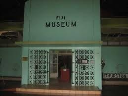 Le Fidji Museum