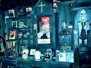 Annabelle, la poupée du film &quot&#x3B;Conjuring&quot&#x3B;, Spin-off &quot&#x3B;Annabelle,  sa vraie histoire