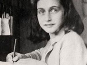 Anne Frank, son journal, sa vie, camp de concentration