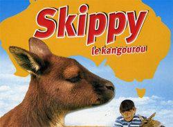 Skippy le Kangourou, série TV