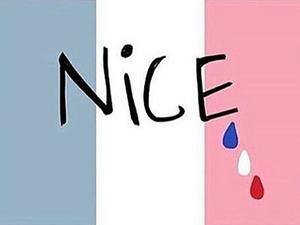 Attentats à Nice, lors de la fête Nationale, le suspect,  France