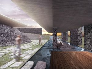 Sancaklar Mosque - Emre Arolat Architects