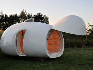 Blob vB3 - dmva Architects