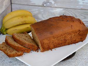 Banana bread (USA)