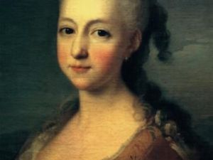 Anna Maria Victoria                                               Louise Elisabeth