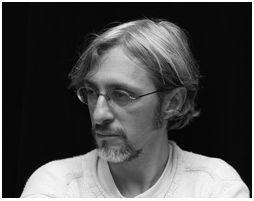 Virgil Gheorghiu / Thierry Gillyboeuf