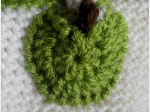 serial crocheteuses &amp&#x3B; more 296 #