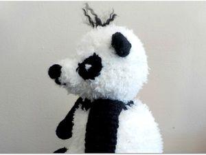 portraits de Panda des Monédières