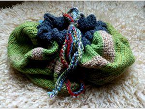 serial crocheteuse &amp&#x3B; more # 304