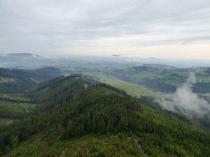 Dolni Morava - Sky Walk