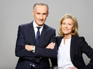 Municipales 2014 - 1er Tour : Le programme TV