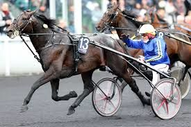 29 avril 2016 VINCENNES  C - 1