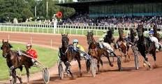 29 Juillet 2016  CABOURG   C1  TROT