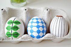 Sélection pour Pâques