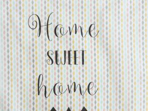 Home sweet home {Déco}