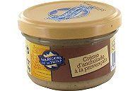 Recette: Tagliatelles à la crème d'anchoiade