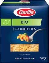 A découvrir : La nouvelle gamme Bio de Barilla