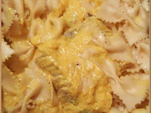 Recette: Filet de lieu noir au four sauce curcuma
