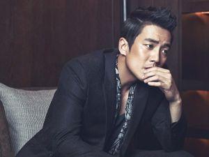 [IRL Ken] Joo Sang Wook  주상욱