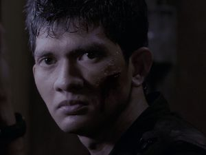 [Action Heaven in Hell] The Raid (Serbuan maut)
