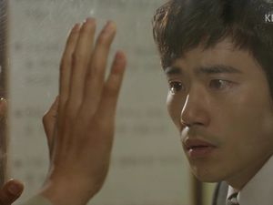 [Hello, my name is Kang Do Yoon, you killed my sister...] Golden Cross  골든 크로스
