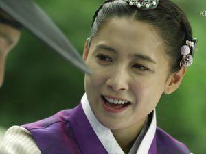 [Impressions sur] Joseon Gunman  조선 총잡이  (épisodes 1 à 4)