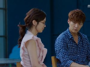 [Cernes sur petit écran pt. 2/2] Fated To Love You / Joseon Gunman / Marriage not Dating / Tokyo Ghoul / Barakamon