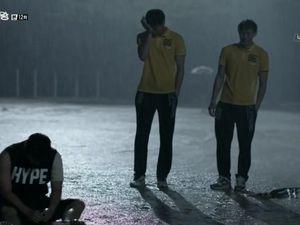 [Cernes sur petit écran pt.1/2] Trot Lovers / King of High School Savy / Gekkan Shoujo Nozaki-kun / Tokyo Ghoul