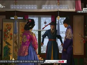 [Un pour tous, tous pour une saison 2!] The Three Musketeers  삼총사 (Saison 1)
