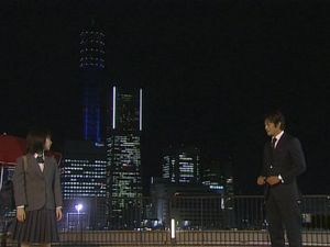 [Week after week] DREAM AGAIN ドリーム☆アゲイン (épisode 7)