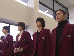 [-Rapides- Premières Impressions sur] Gakkou no Kaidan  学校のカイダン  (Episodes 1 &amp&#x3B; 2)