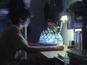 [Premières Impressions] Dakara Koya  だから荒野  (épisodes 1 &amp&#x3B; 2)