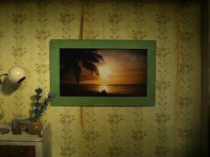 [Océan introuvable au milieu des montagnes] Seaside Motel  シーサイドモーテル