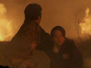 [Au coeur de la destruction]  Tokyo Air Raid  東京大空襲