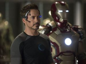 [Jing'hells Bells] Iron Man 3