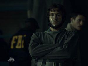 [Après l'entrée, le plat principal] Hannibal: Saison 2