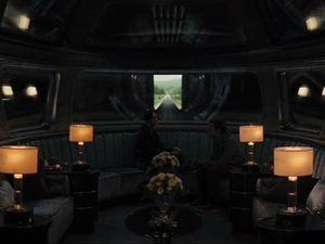 [Que le sort vous soit favorable... encore] Hunger Games 2: Catching Fire