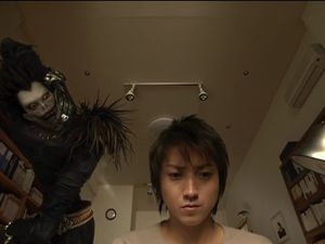 [Nouvel ordre mondial] Death Note デスノート (film)