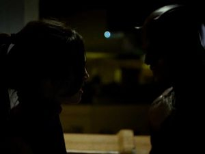 [Nuances de rouge] Daredevil - saison 2