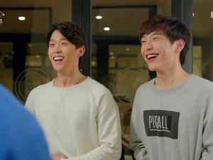 [Premières Impressions] Weightlifting Fairy Kim Bok Joo  역도요정 김복주  (Episodes 1 et 2)