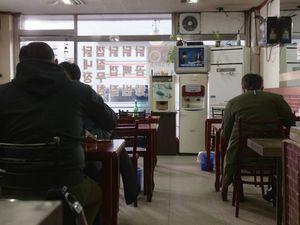 [Cernes sur petit écran] Defendant / Rebel Hong Gil Dong