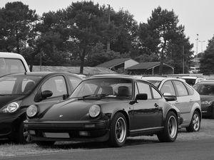 AA13 • Porsche 911 SC 3.0 204 '81