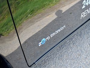 Essai : Nissan Leaf Tekna 30 kWh '16