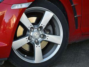 '04 Mazda RX-8 Elegance