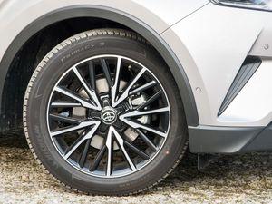 Toyota C-HR Hybrid : que vaut-il réellement ?