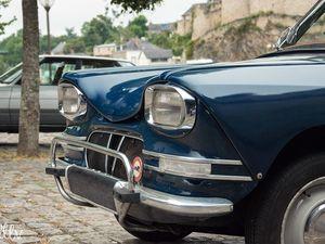 Citroën Ami 6 602cm3 : l'entre-deux