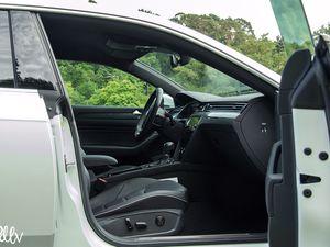 Volkswagen Arteon TDI 150 : première de classe