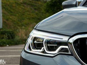 BMW 520d Touring pack M (G31) : croisière de luxe